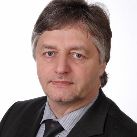 Reiner Frank, Schulamtsdirektor Hof
