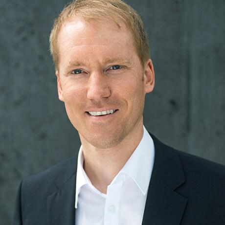 Michael Bitzinger, Geschäftsführer bei bitzinger GmbH